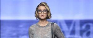 Gigi Hadid Would Make One Sexy Librarian