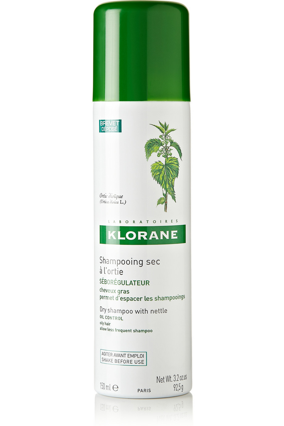 Klorane Dry Shampoo My Dry Shampoo Review A No Ones Diary
