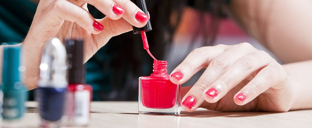The Manicure Step You're Skipping That Makes Your Nails Chip