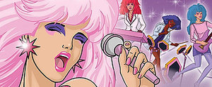 Here's the First Official Picture of Jem and the Holograms