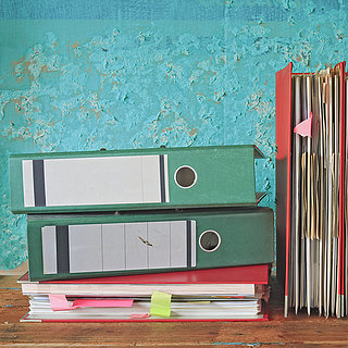 How to Organise Important Documents
