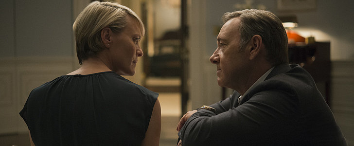 Sneak a Peek at House of Cards Season 3 Before It's Available Online
