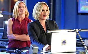 From EW: CBS Attempts to Break a World Record with World CSI Day