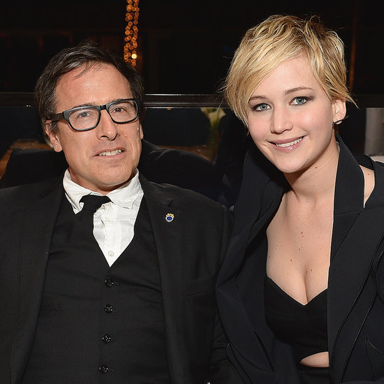 Jennifer Lawrence Facebook Post About David O Russell