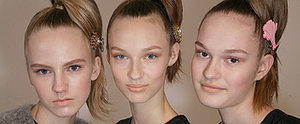 Prada Have Your Pretty Bridesmaid Beauty Look Sorted