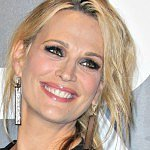 The fertility trick Molly Sims, who's pregnant at 41, swears by
