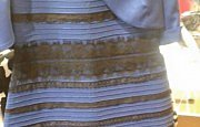 Is This Dress White & Gold Or Blue & Black?