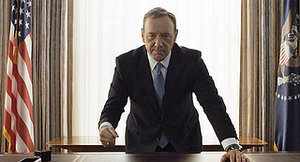 Why Frank Underwood From House of Cards Is Actually An Idiot