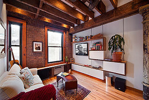 Shop Houzz: New York City Style (52 photos)