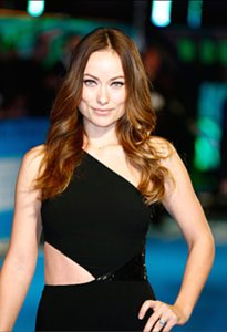 "Proud Mom Olivia Wilde: Otis Is ""So Smart"""