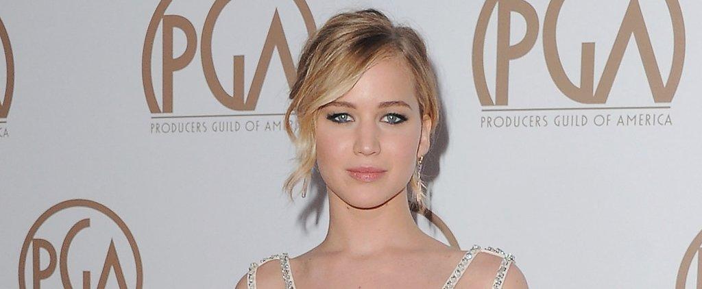 Was Jennifer Lawrence Screamed at on the Set of Joy?