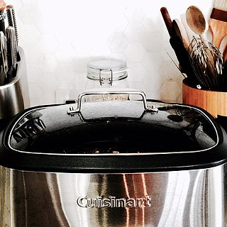 Goop Crockpot Recipes