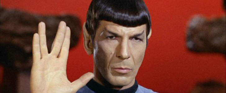 The Internet's Most Touching Words About Leonard Nimoy