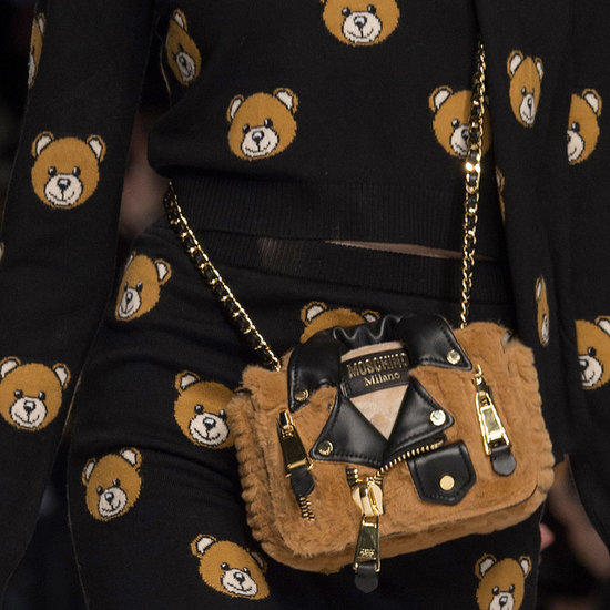 Moschino Fall 2015 Runway Collection