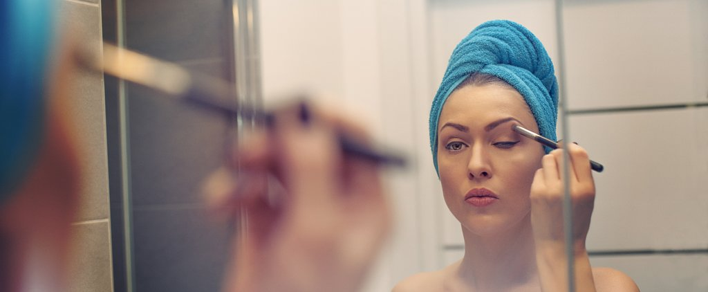 The Eye Makeup Mistakes That Are Making You Look 10 Years Older