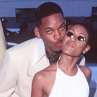 Will Smith and Jada Pinkett Smith's Best Pictur