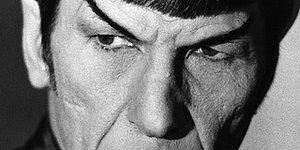 Terry Virts Tweets Touching Tribute To Leonard Nimoy From Outer Space