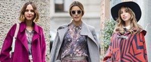 Ciao Bella! Der beste Street Style der Milan Fashion Week
