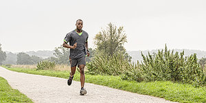 3 Quick And Easy Ways To Prevent Running Injuries