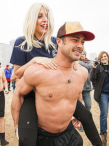 Lady Gaga Takes the Plunge with Taylor Kinney - but It's Not What You Think