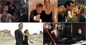 James Bond Movies, Ranked From Worst to Best