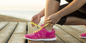Buying Running Shoes? Here's What To Expect