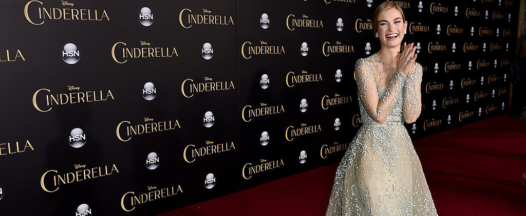 Fashion's New It Girl Goes by Cinderella