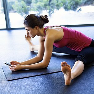 Do Fitness Apps Actually Help You Lose Weight?