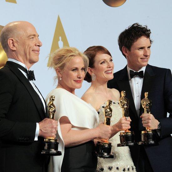 Oscar Winners Next Movies 2015