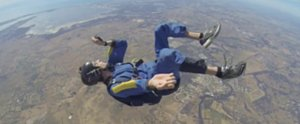 This Video of a Skydiver Suffering a Seizure Has Gone Viral