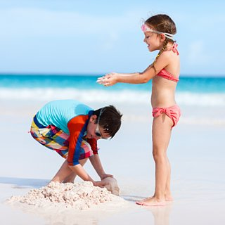 Plan the Summer Vacation of Your Dreams With the Kids
