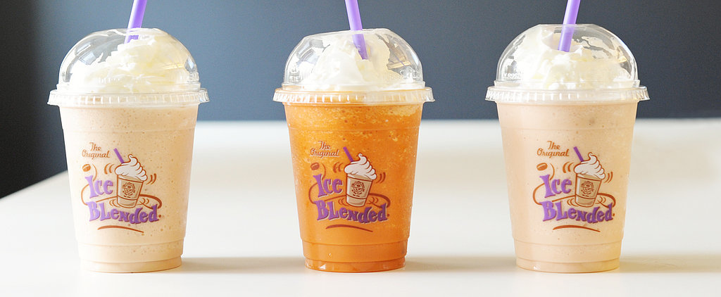 How Does Coffee Bean & Tea Leaf's Thai Tea Ice Blended Stack Up?
