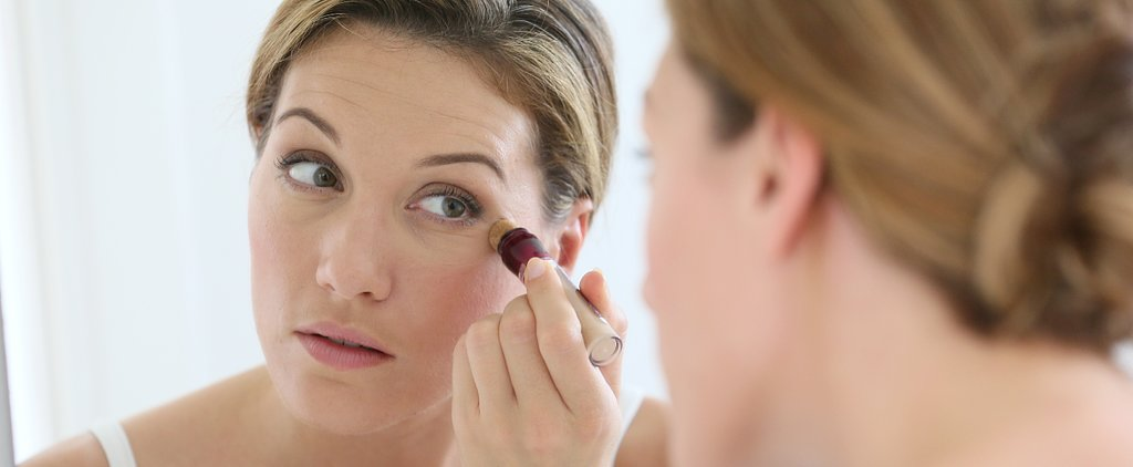 Why Concealer Never Hides Your Pimples