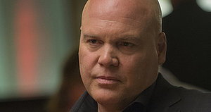 Here's Vincent D'Onofrio as 'Daredevil' Villain Kingpin (PHOTO)