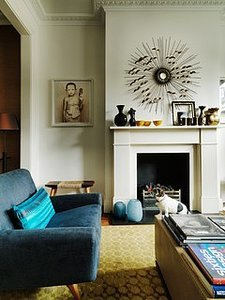 Houzz Tour: A West London Home Inspired by Travels (14 photos)