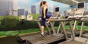 7 Ways To Make Your Treadmill Workout Less Boring
