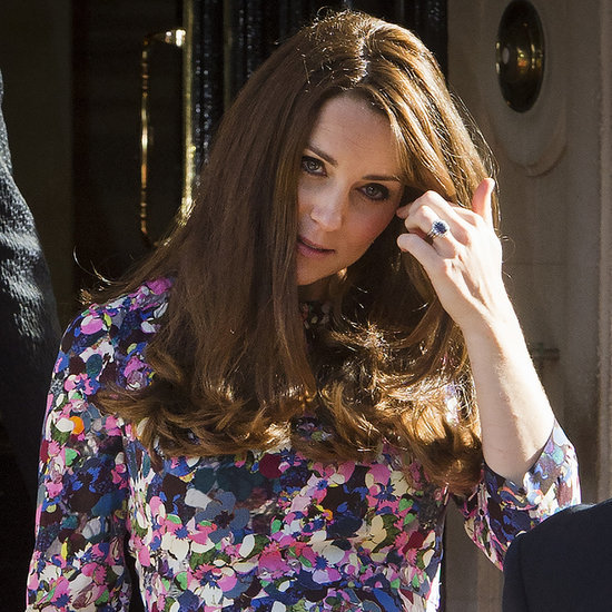 Kate Middleton at Goring Hotel Anniversary Party 2015 Photos