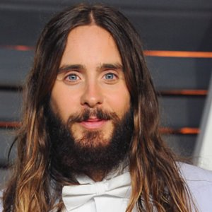 Jared Leto's Haircut