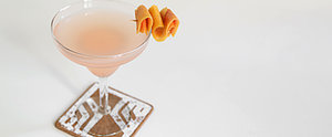 The Paloma Cocktail, Californian-ized