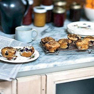 8 Easy Blueberry Muffin Recipes