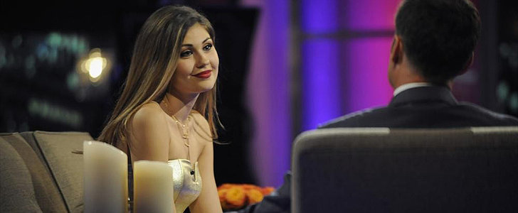 Britt Nilsson Tells Us What She Found Annoying About Herself on TV