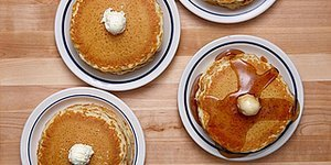 IHOP Dishes Out Free Pancakes Today, March 3, 2015