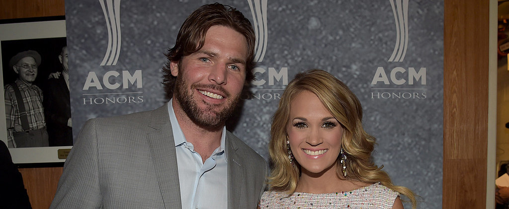 Carrie Underwood Gives Birth — Find Out Her Son's Name!