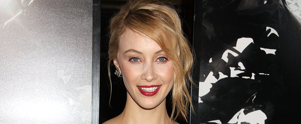 Why Sarah Gadon Should Be on Your Radar