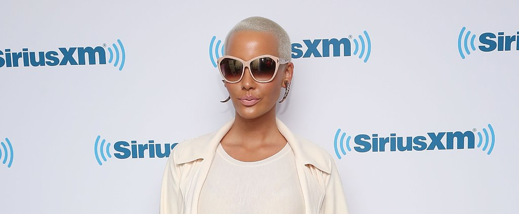 Did Kanye West Take Amber Rose to Get Illegal Butt Injections?