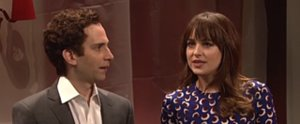Dakota Johnson's Cut SNL Skit Was a Fifty Shades Darker Spoof