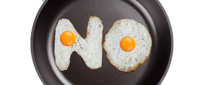 The Amazing Invention That Lets You Send a Message With Breakfast