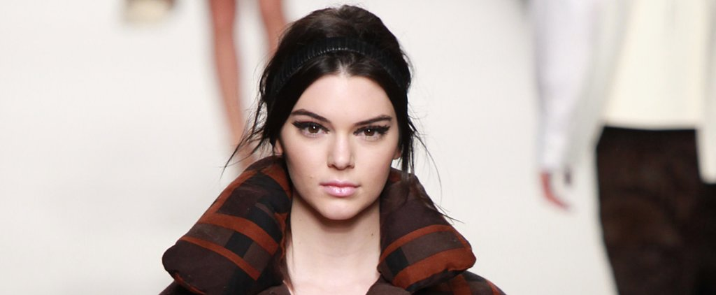 This Is Why Kendall Jenner Is a Modern Supermodel