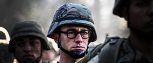 First Look: Joseph Gordon-Levitt as Edward Snowden
