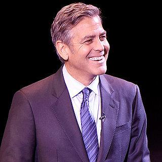 George Clooney bei der SeriousFun Children's Network Gala